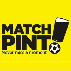 Matchpint logo